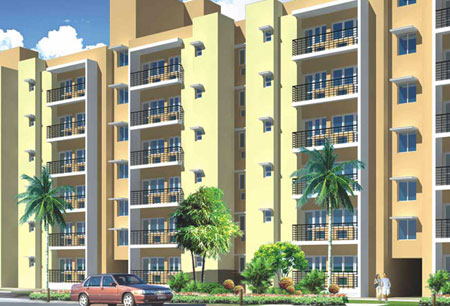 Unihomes Residential Project Bhopal