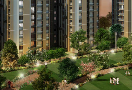 Chaitanya Residential Project Chennai