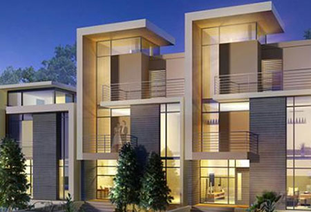 Palm Premiere Residential Project Chennai