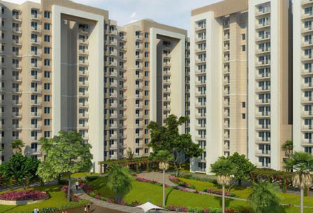 Crestview Apartments Residential Project Gurgaon