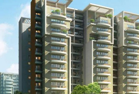 Exquisite Residential Project Gurgaon