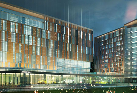 Global Gateway Commercial Project Gurgaon