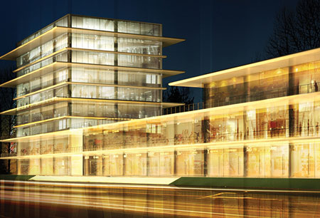 Nirvana Courtyard II Commercial Project Gurgaon