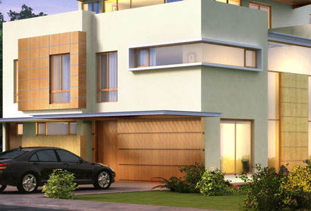 Opulence Residential Project Gurgaon