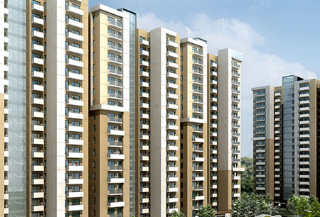 Unitech South Park Residential Project Gurgaon