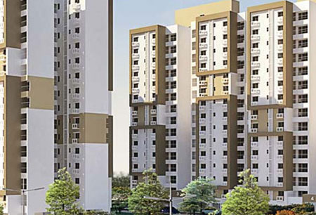 Fresco Residential Project Kolkata