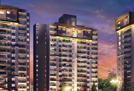 Harmony All Project Kolkata