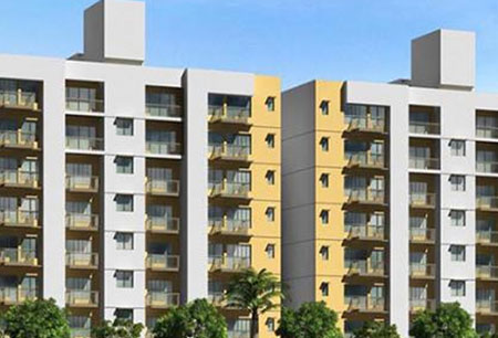 Gardens Residential Project Mohali