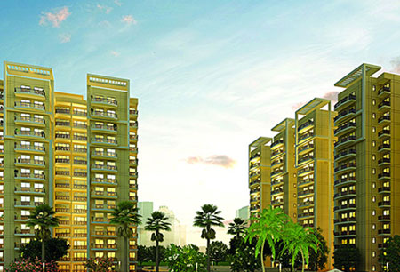 Exquisite Residential Project Noida