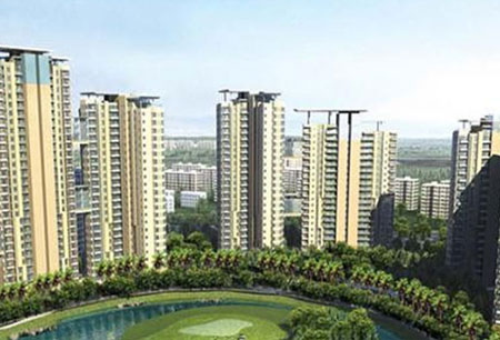 UGCC Amber Residential Project Noida