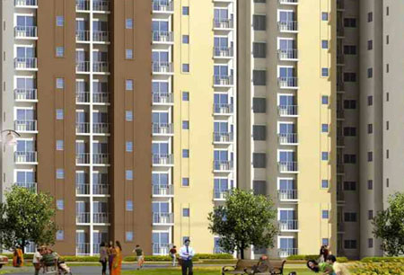 Unihomes 2 (Blocks G & H) Residential Project Noida