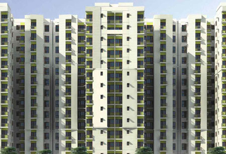 Unihomes 3 Residential Project Noida