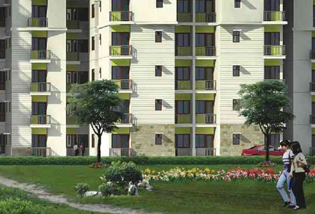 Unihomes Superb All Project Noida