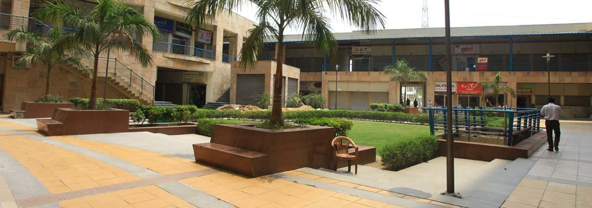 Unitech Arcadia Gurgaon