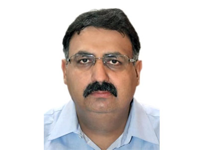 Mr. Sunil Rekhi Director Unitech