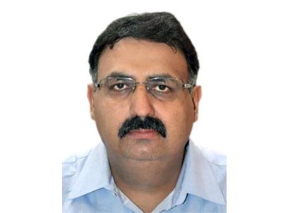 Mr. Sunil Rekhi Director Unitech