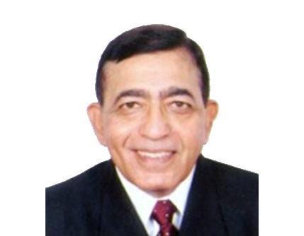 Mr. Maj Gen Virender Kumar Bhutani