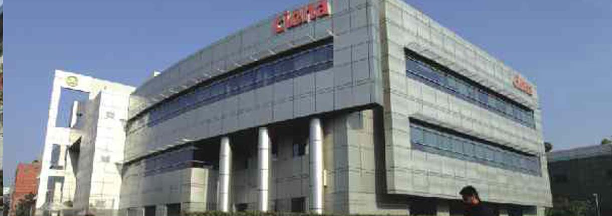 Unitech Ciena Building Gurgaon