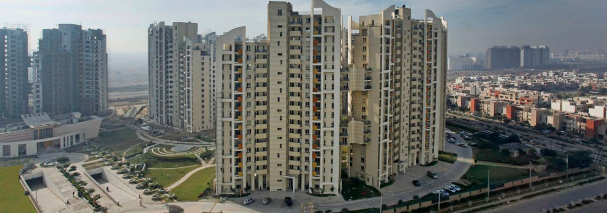Unitech Close North Gurgaon