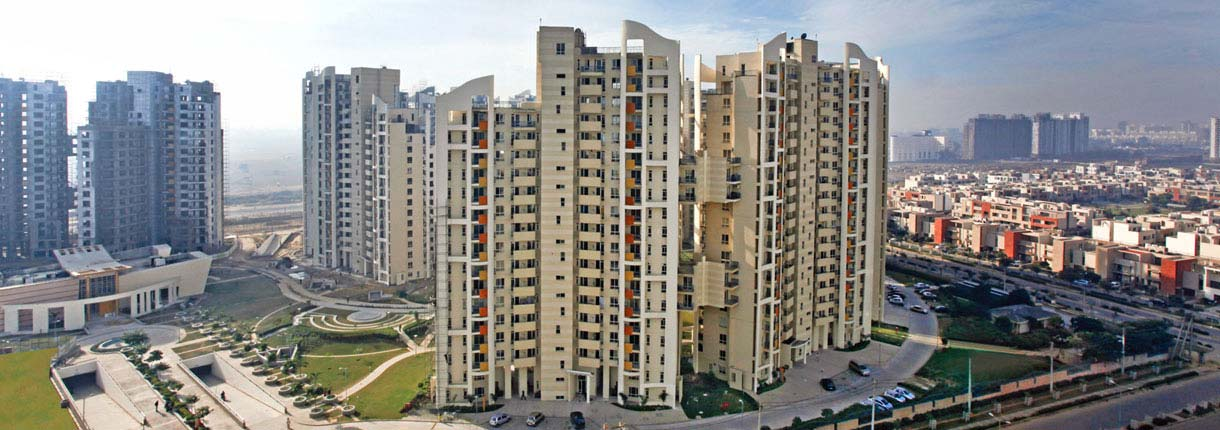 Unitech Close South Gurgaon