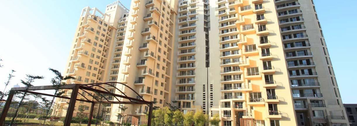 Unitech Escape Gurgaon