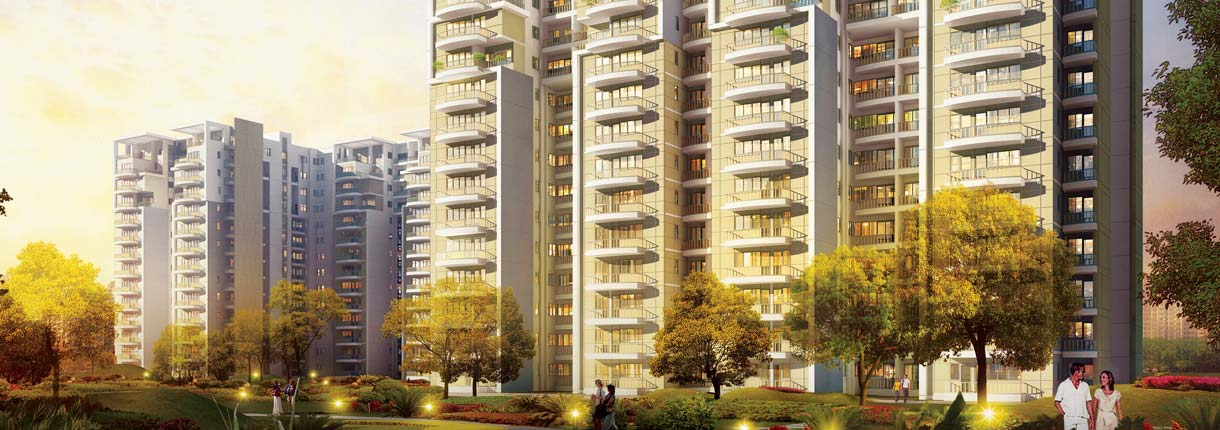 Unitech Exquisite Gurgaon