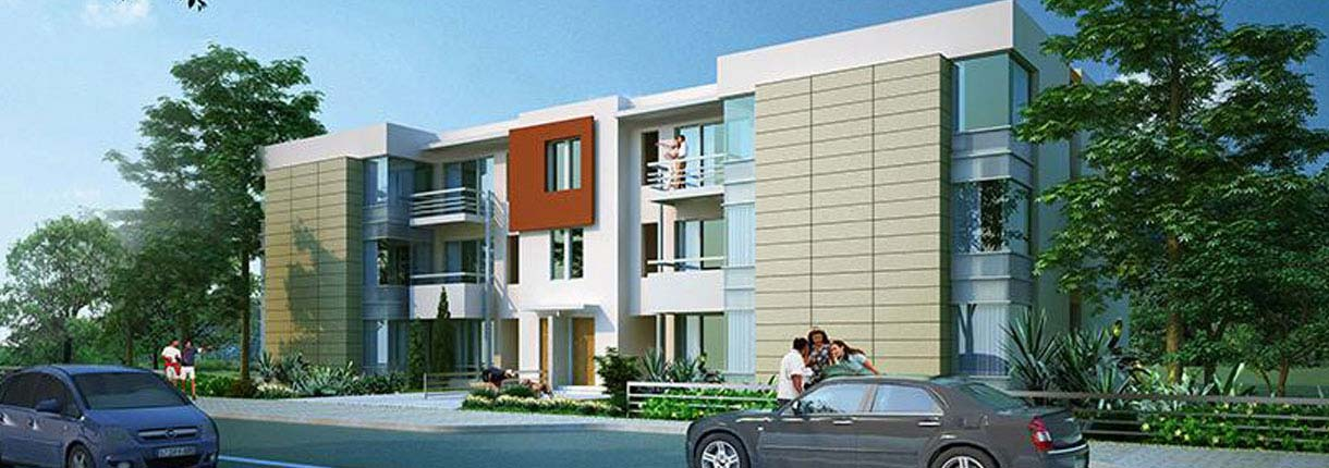 Unitech Floors at South City-2 Gurgaon