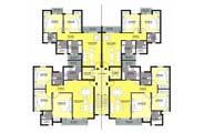 Floor plan-Typical
