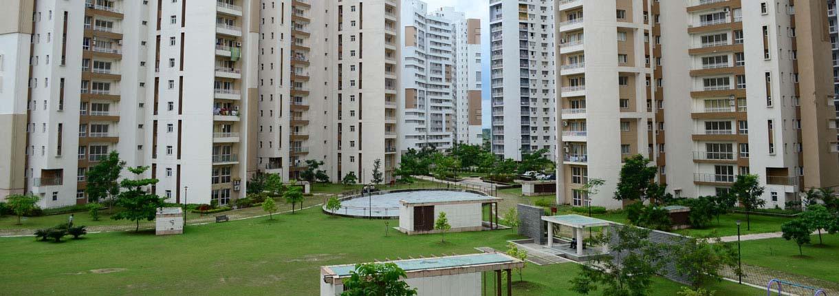 Unitech Gardens Kolkata