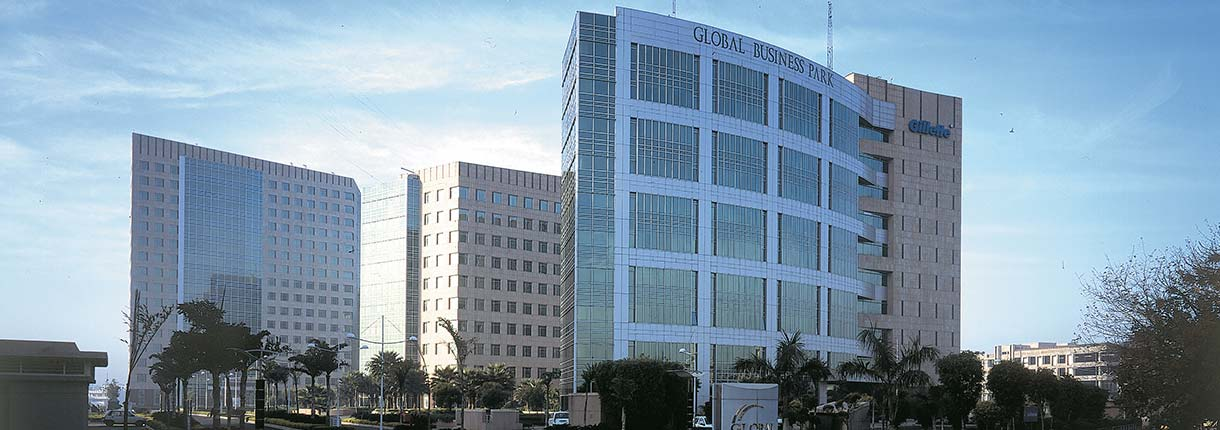 Unitech Global Business Park Gurgaon
