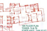 Floor Plan-3486 sft.