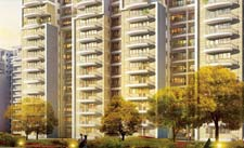 Unitech Exquisite, Gurgaon