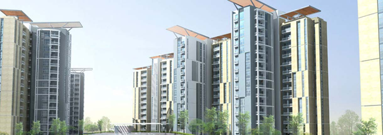 Unitech Horizon Greater Noida