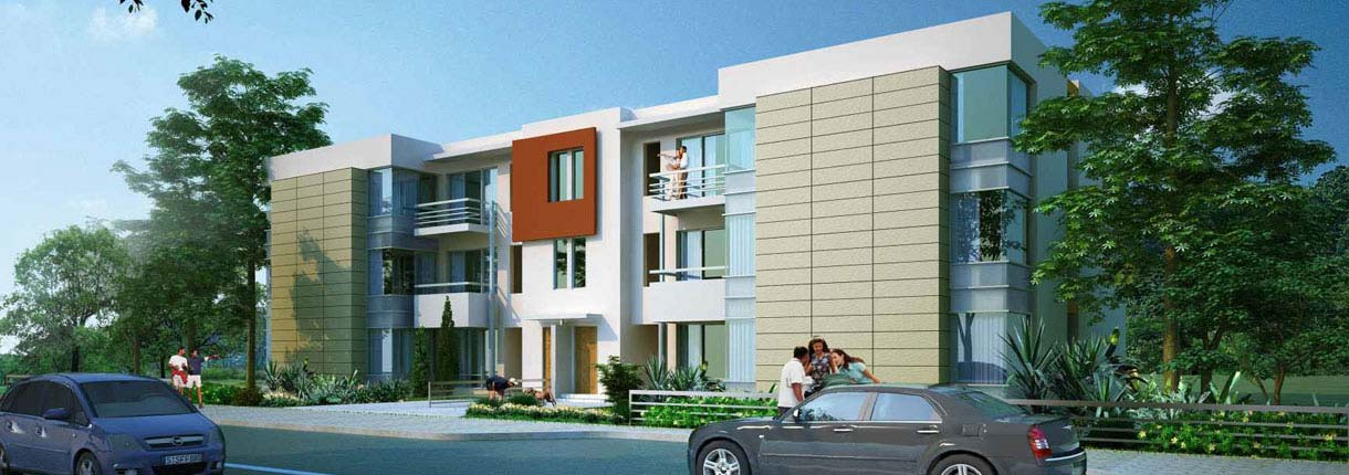 Unitech Independent Floors at Nirvana Country Gurgaon