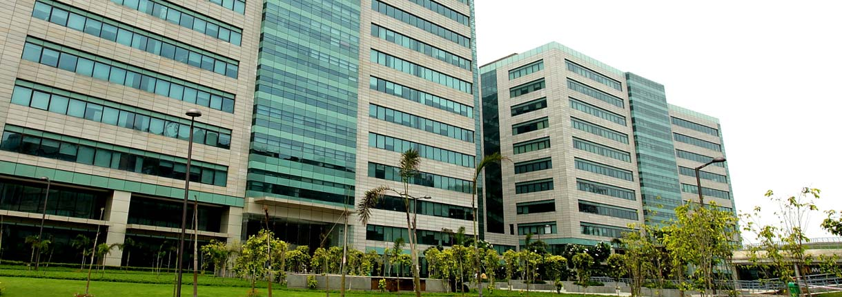 Unitech Unitech Infospace Sector 21 Gurgaon