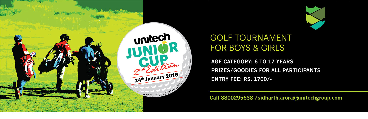 Unitech Junior Cup