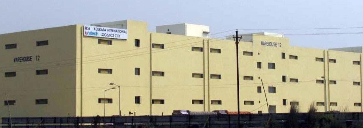 Unitech Kolkata International Logistics City