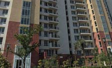 Unitech south park, Gurgaon