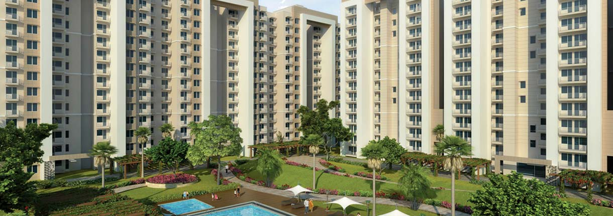 Unitech Cresview Apartments Gurgaon