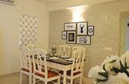 Fresco Show Home