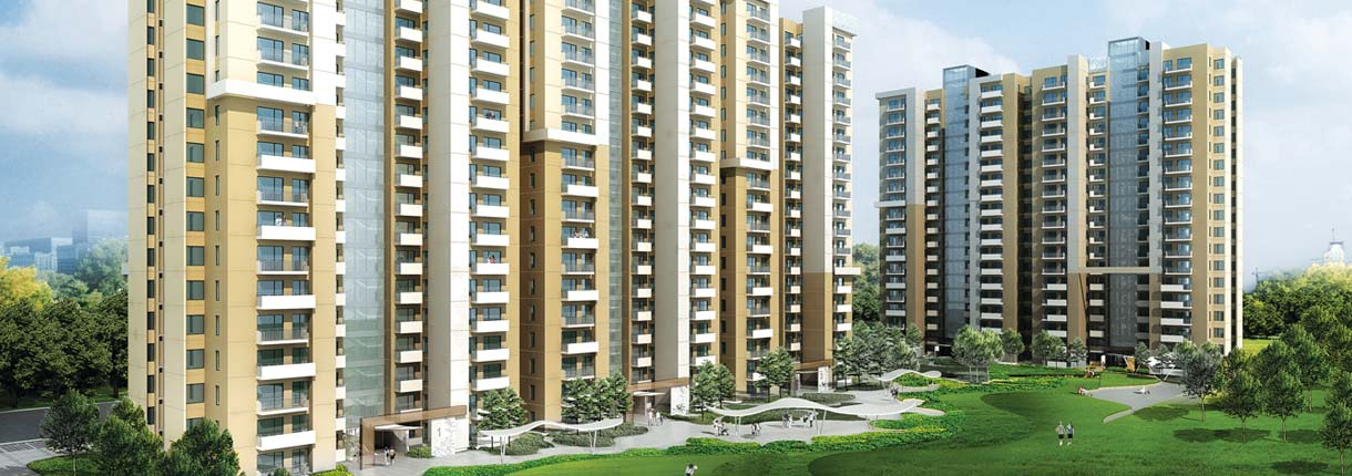 Unitech South Park Gurgaon
