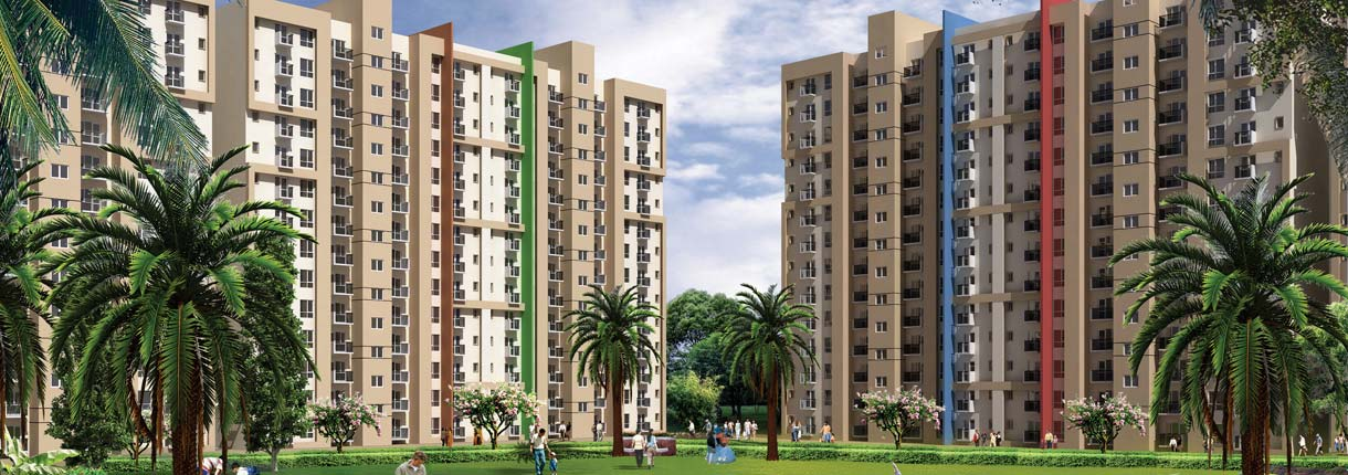 Unitech The Residences Gurgaon