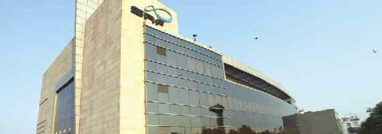 Unitech Crest Gurgaon