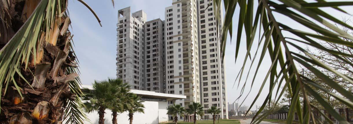 Unitech Verve Greater Noida
