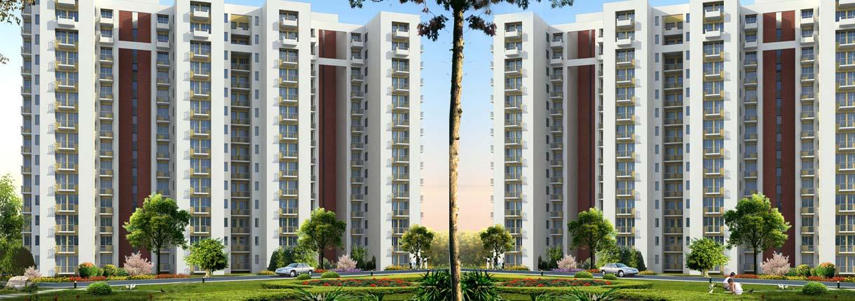 Unitech Vistas Gurgaon