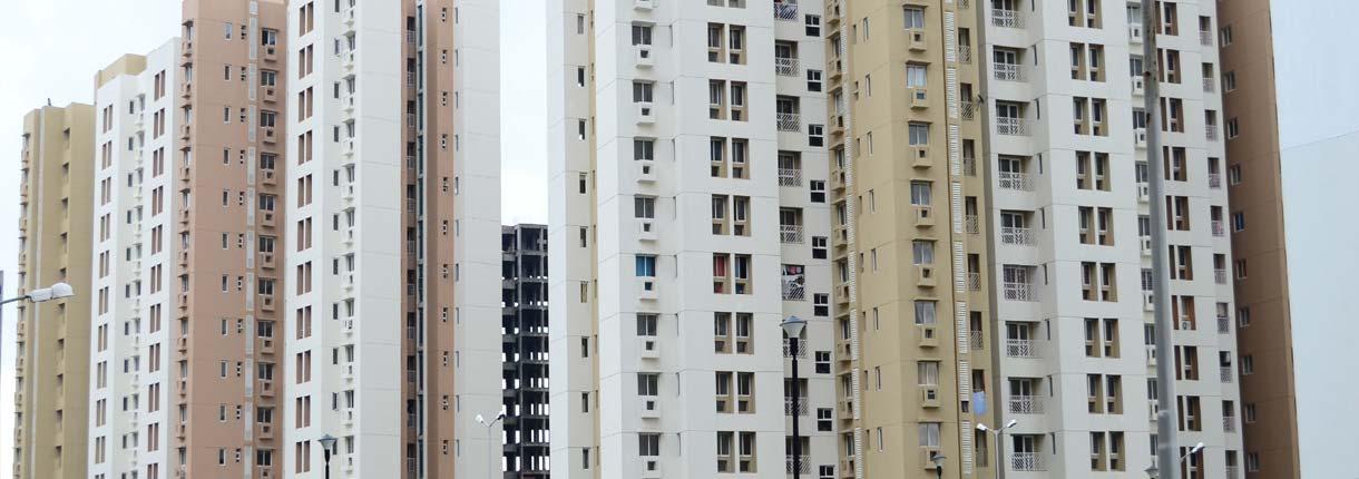 Unitech Vistas Kolkata